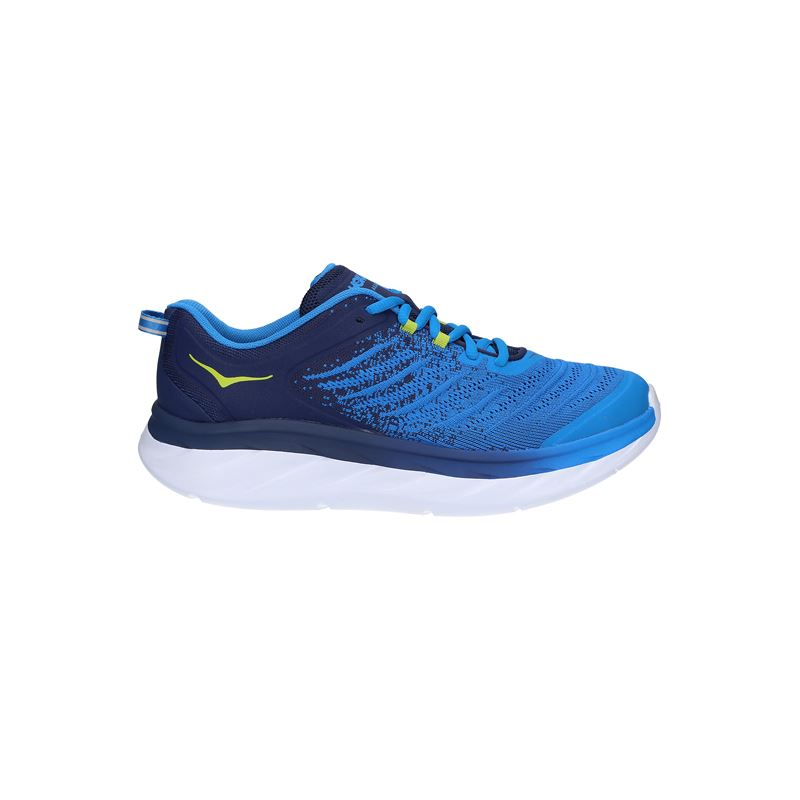 HOKA 0549 Patriot Blue/Fr